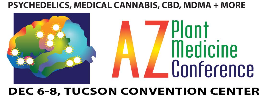 Plant Medicine Conference, Tucson